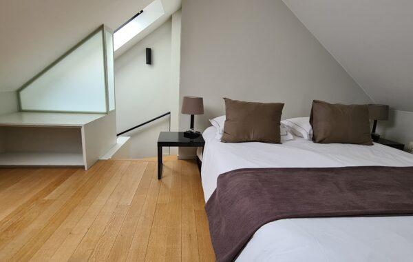 The room 'Atelier'