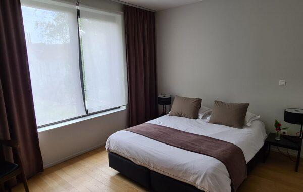 The room 'Jardin'