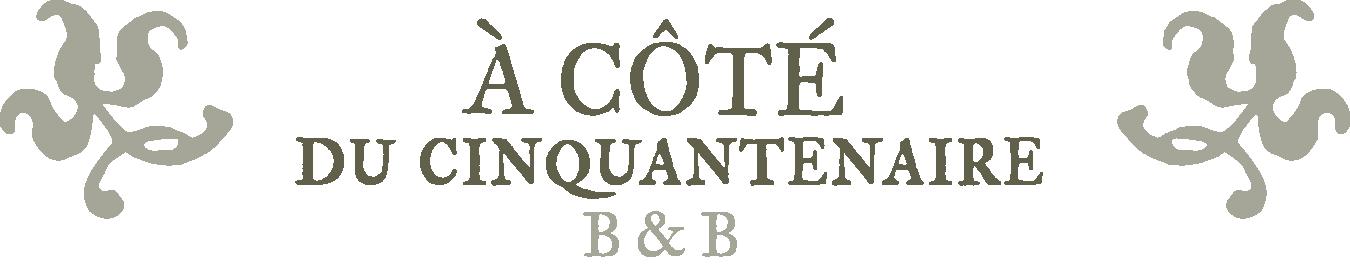 B&B A Côté du Cinquantenaire